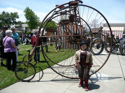 Maker Fair 2010