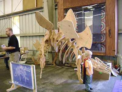 Makers Fair 2008