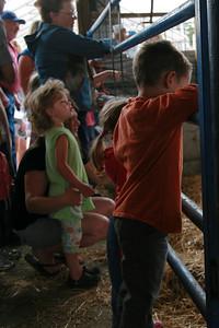 100605 Breakfast on the Farm Mill Creek Dairy 029