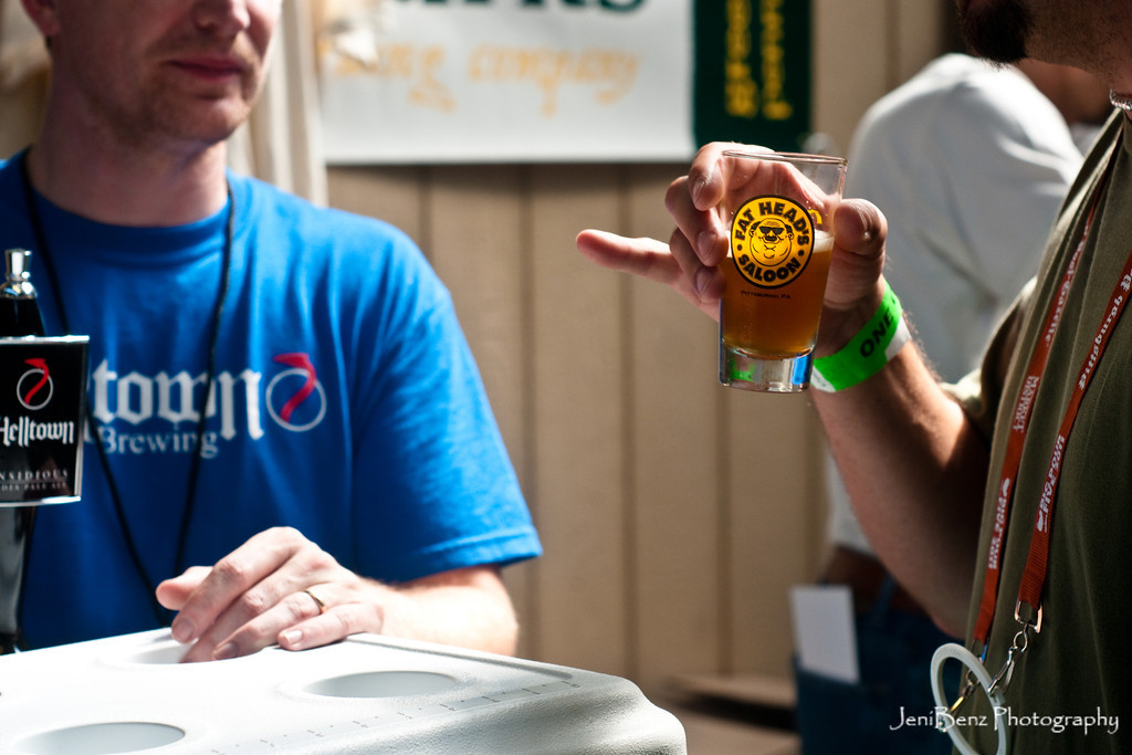 Helltown Brewing Company