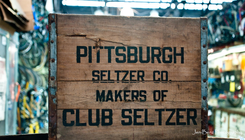 Pittsburgh Seltzer Company