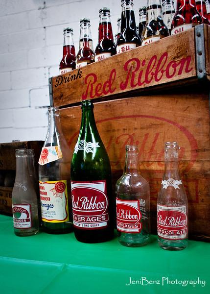 Natrona Bottling