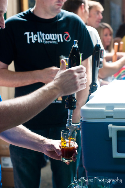 Helltown Brewing Company