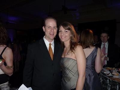 Steel's Wedding