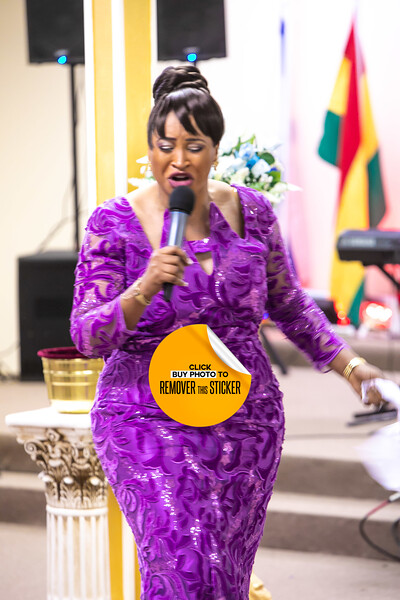 Stella Grace Ministry 1st Anniversary