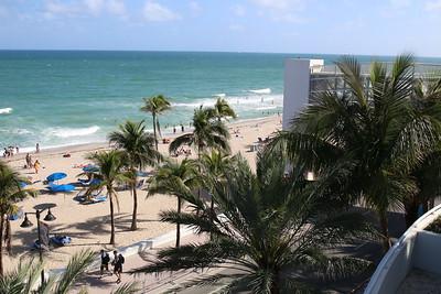 Stellar... 2/22/18... Fort Lauderdale