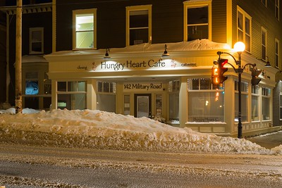Hungry Heart Cafe -8897