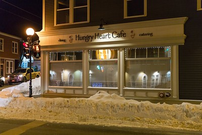 Hungry Heart Cafe -8883