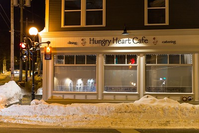 Hungry Heart Cafe -8887