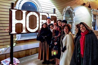 2018 Light Up Hope Stella's Circle