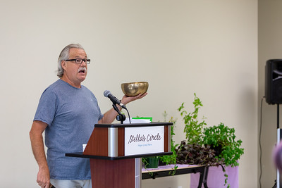 Stella's Circle and Mitchell Hewson A brief overview of the benefits of Horticultural Therapy