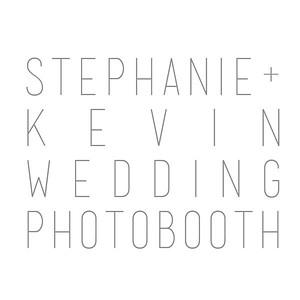 Stephanie + Kevin: Wedding Photobooth