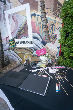 Stephanie's 30th-8