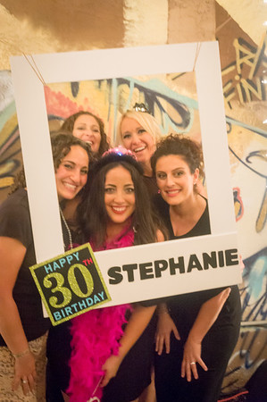 Stephanie's 30th-184
