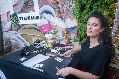 Stephanie's 30th-18