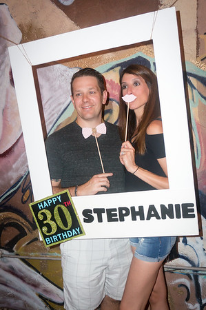 Stephanie's 30th-99