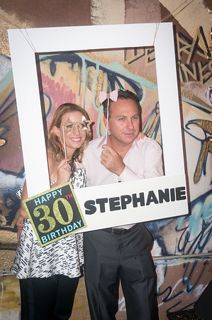 Stephanie's 30th-76