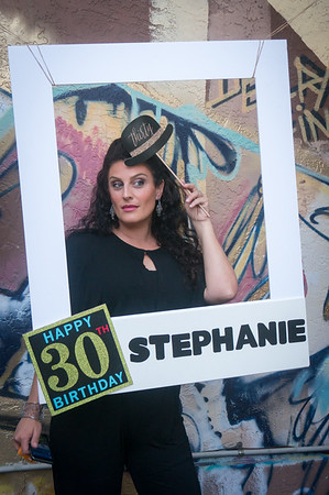Stephanie's 30th-1