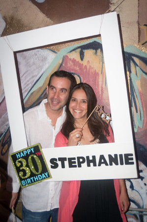 Stephanie's 30th-88
