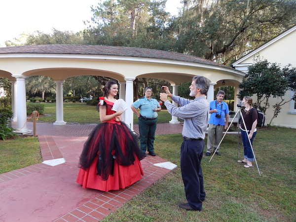 63rd Annual Stephen Foster/Jeanie Auditions