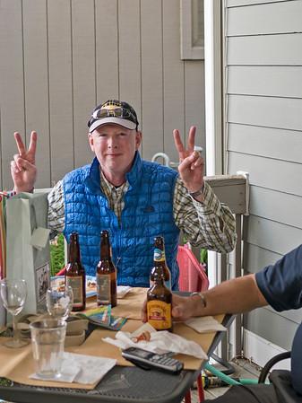 Steve Lepper 66th Birthday 05/22/2016