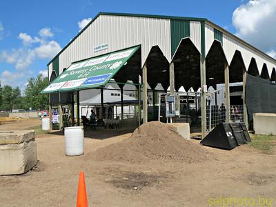 Stevens County Fair