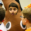 'Costumes for a Cure' at Stewartsville Middle School