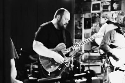 Christopher Gilbransen Guitarist from Sticky Greens Copyrt 2014 m burgess