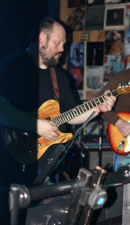 Chris G on guitar copyrt 2014 m burgess
