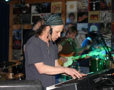 Gary Greenberg keyboardist copyrt 2014 m burgess