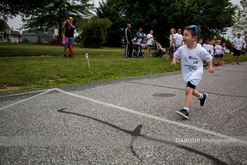 Stinger Sprint 5K 2016