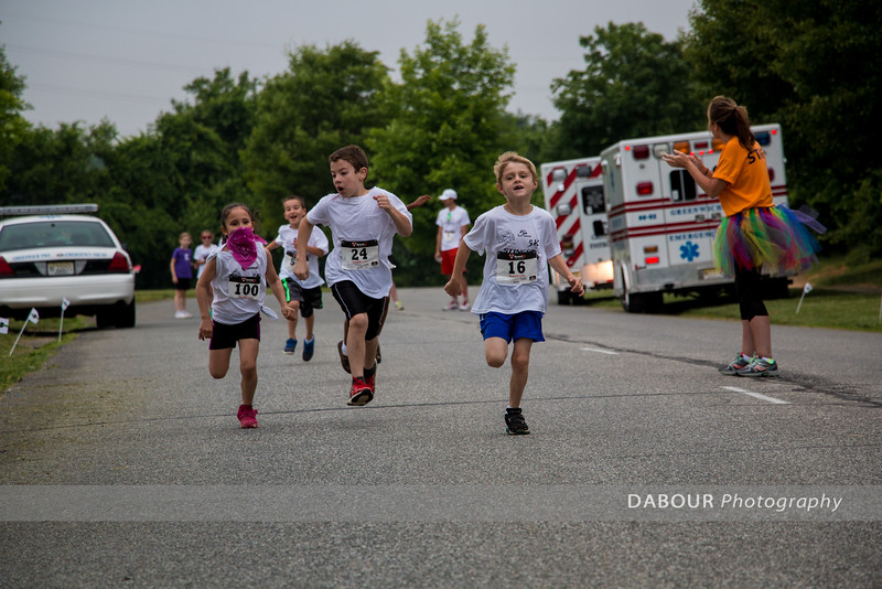 Stinger Sprint 5K 2016