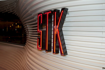 stk steakhouse
