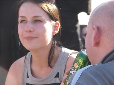 Strawberry Fair 2007
