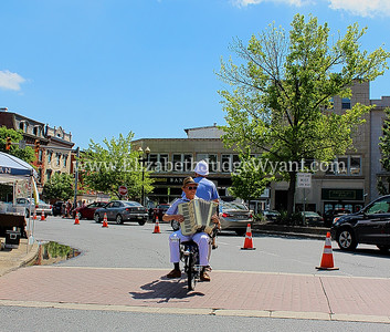 Easton Farmers' Market - Strawberry Fest  6/14/2014