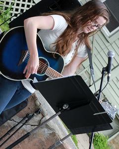 Ashlee's Awesome Singing June 2014