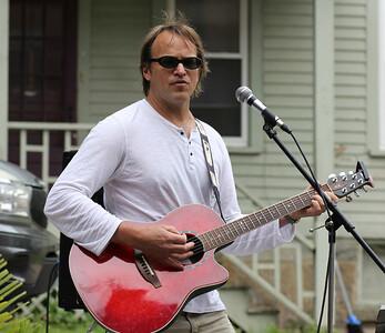 Todd Rock Songs & Memories June 2014