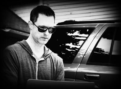 Scott's keyboard transcends time June 2014