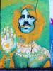 Amanda Zunino recreates the Beatles:  George Harrison