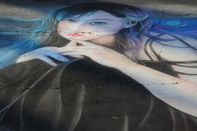 Jennifer Ripassa's finished art