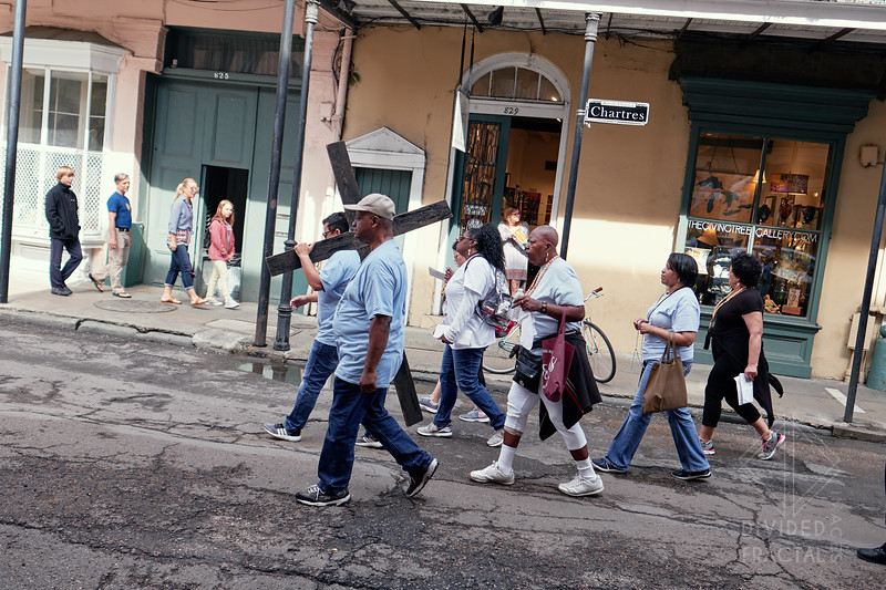 New Orleans, Louisiana, Street Photography