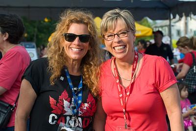 2015 Streetsville Canada Day celebration  Riziero Vertolli, Metroland Media Group