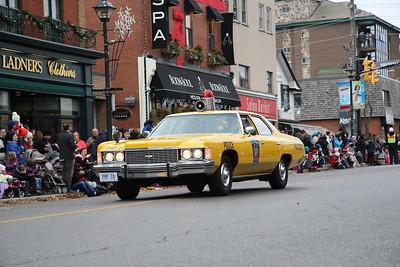 Streetsville Santa Parade Christmas 2014