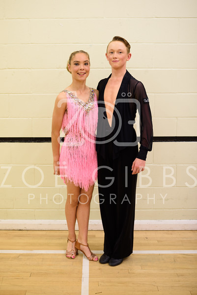 Strictly Charity 007