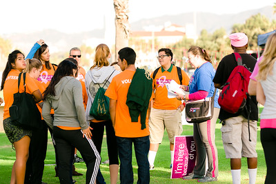 Making Strides Against Breast Cancer - Santa Monica