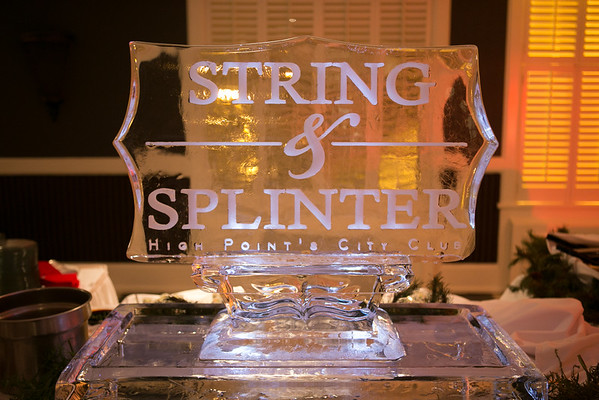 String and Splinter