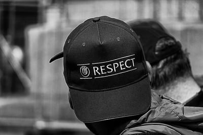 Respect Hat