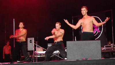 Stripper and Hustlers Ball LV 8 2008 049