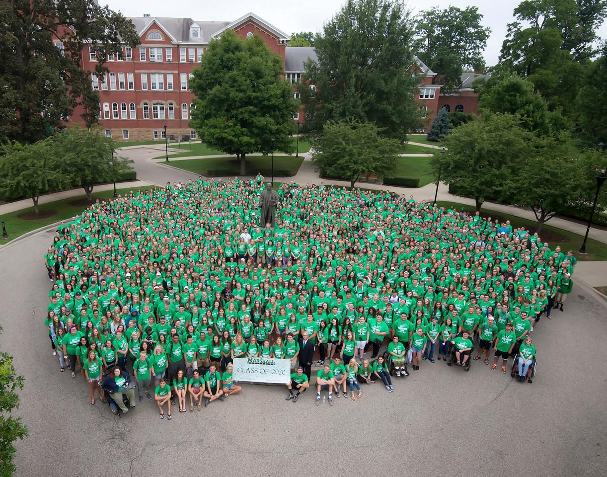 Freshman Group 2016-4247