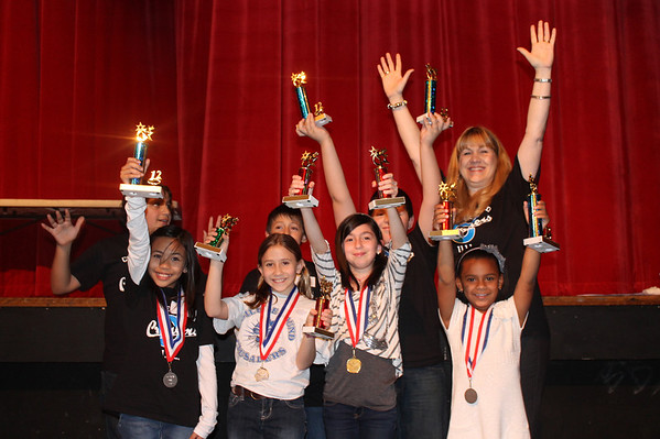 Elementary UIL 1/21/2012